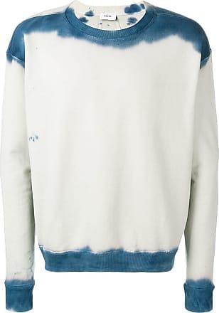 Rhude tie dye sweater - Cinza