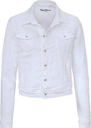 cb280b6c738d4a Sommerjacken in Weiß: Shoppe jetzt bis zu −71% | Stylight