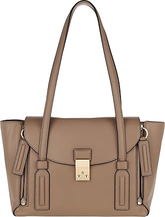3.1 Phillip Lim Pashli Medium Shoulder Bag Coffee Shopper braun
