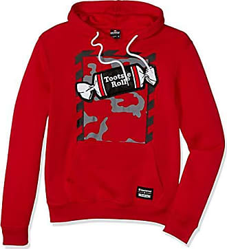 Southpole Juniors Tootsie Collection Sweatshirt Hoodie, Crewneck