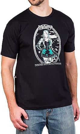 Bandalheira Camiseta Matanza Odiosa Natureza Humana Preta
