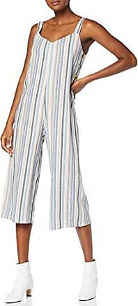 New Look Relaxed Busted Knee Tuta Unica Donna