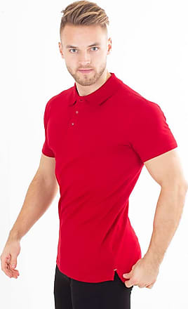 Perform Collection Bland Selv - 4 stk Muscle Polo