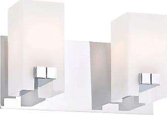 Elk Lighting Gemelo 2 Light Bathroom Vanity Light - BV3322-10-15