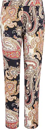 Emilia Lay Pull-on trousers Emilia Lay multicoloured