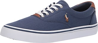 Ralph Lauren Thorton Mens - Newport Navy - 42.5 EU