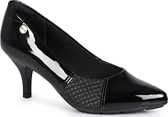 Modare Sapato Scarpin Feminino Modare Recorte
