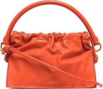 Yuzefi Klassische Handtasche - Rot