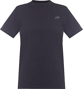 Eytys T-shirt With Logo Womens Black