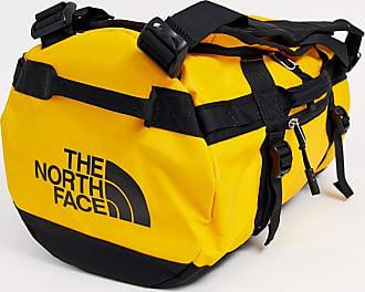 The North Face Base Camp - Borsa piccola gialla-Nero
