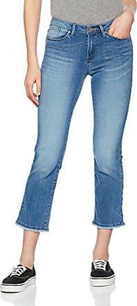 a1e0471de6eb22 Only Damen Jeans Onlnew Sissi Reg Straight Crop CRE171906