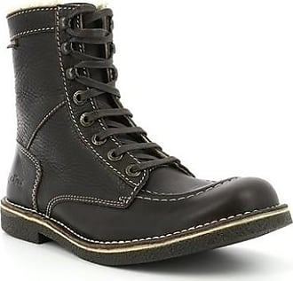 4f8158f1f3dc70 Bottes Kickers pour Hommes : 122 articles | Stylight