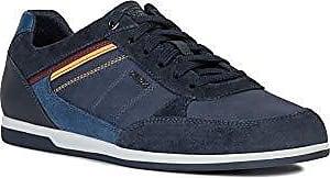 geox sandalen 27, Geox U NEBULA B U52D7B Sneaker in grün