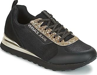 560fc364832064 Versace Jeans Couture Linea Fondo Amber Dis1 Mesh Glitter E0VRBSD170020901