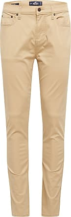 Hollister Hose SKNY TWILL beige
