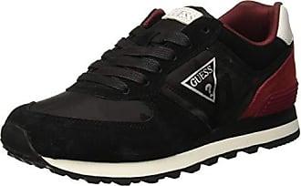 Noir Charlie Guess EU Gymnastique Black Chaussures 43 Homme de wgxaxXAq