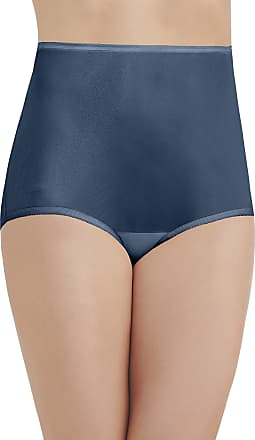 Vanity Fair Womens Perfectly Yours Ravissant Tailored Brief Panty 15712, Gravity, X-Large (8)