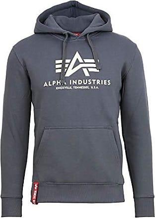 Alpha Industries Sweatjacken für Herren: 52+ Produkte ab 44