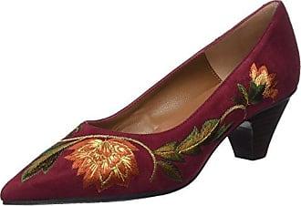 82ca7ca3 Pedro Miralles Pedro Miralles 24657, Zapatos de tacón con Punta Cerrada  para Mujer, Rojo