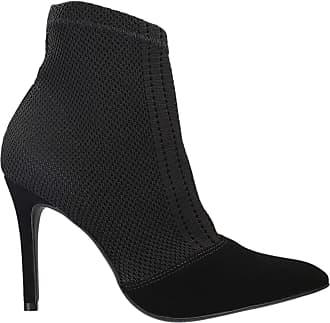 Bebecê Ankle Boot Bebecê Preta 39