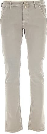 Jacob Cohen Jeans On Sale in Outlet, Sand, Cotton, 2019, US 32 - EU 48 US 33 - EU 49 US 34 - EU 50 US 38 - EU 54 US 31 - EU 47 US 30 - EU 46