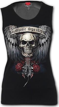 Spiral Direct Womens Vest Top