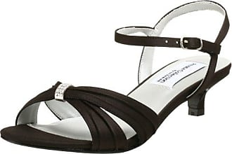 Dyeables Womens Nicky Sandal