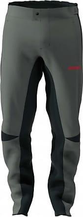 Zimtstern Shelterz Pant Pantaloni da ciclismo Uomo   nero/grigio