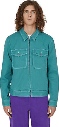 Stüssy Stussy Overdyed garage jacket MINT L