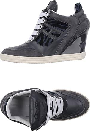 Hogan SCHUHE - High Sneakers & Tennisschuhe auf YOOX.COM