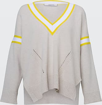 Dorothee Schumacher SPORTY GLAM pullover v-neck 1/1 2