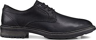 Josef Seibel Oscar 05 Mens Leather Matt Sho Black Size: 12 D(M) US