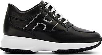 Hogan Interactive Sneakers In Pelle da Donna in Nero: 10 Prodotti ...