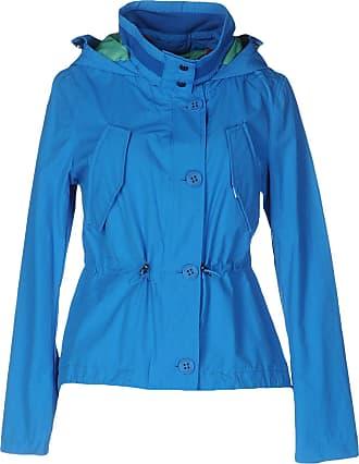 Jacken für Damen in Hellblau: Jetzt bis zu −70% | Stylight