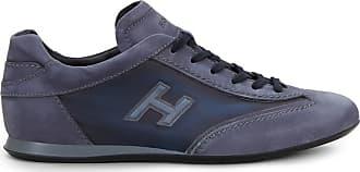 Hogan Olympia, BLAU, 5.5 - Schuhe
