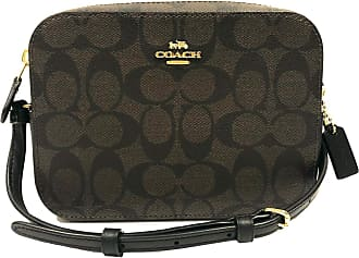 Coach Mini Camera Crossbody Shoulder Bag Multicoloured Size: Mini