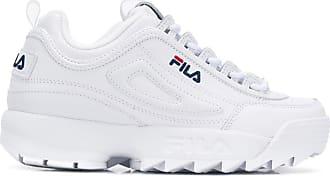 Fila Disruptor low top sneakers - White