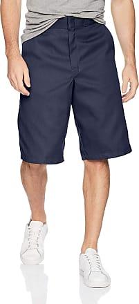 Dickies Mens Multi-Pocket Work Short, Blue (Navy), One (Size: 46)