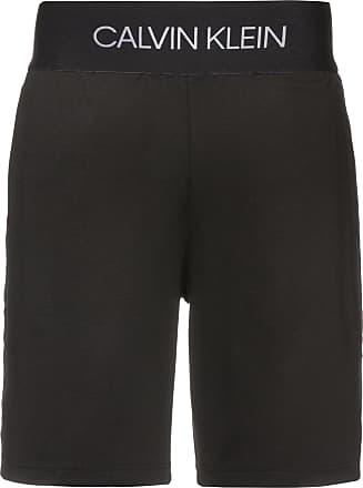 Calvin Klein Shorts Herren in ck black, Größe XL