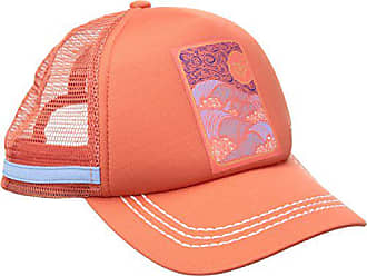 Roxy Womens Dig This Trucket Hat, Spiced Coral ERJHA03314, 1SZ