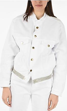 Alexandre Vauthier denim jacket size Xs