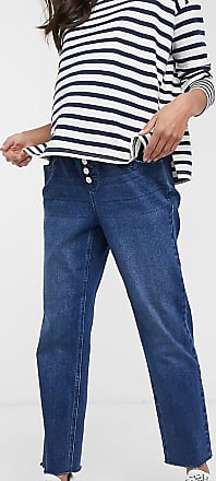 Urban Bliss high waist skinny jeans in blue