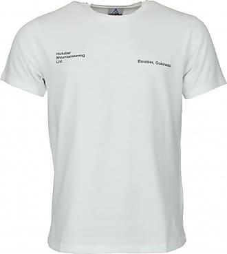 HOLUBAR Mountain TShirt Tshirt Uomo | grigio