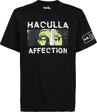 Haculla Affection T-shirt - Black