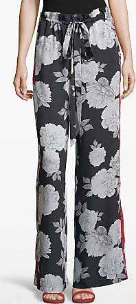 Robert Graham Womens Emerson Floral Printed Pants Size: 10 by Robert Graham