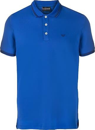 Outlet zu verkaufen weit verbreitet exquisite handwerkskunst Giorgio Armani® Polo Shirts: Must-Haves on Sale up to −60 ...