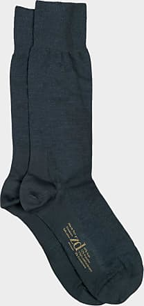 ZD Zero Defects Zero Defects grey soya socks