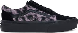 Vans Vans Old skool platform sneakers PINK/BLACK 36.5