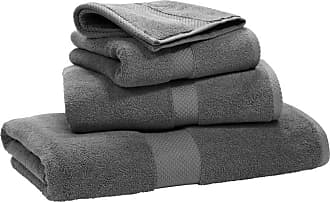 Ralph Lauren Home Avenue Charcoal - Bath Sheet