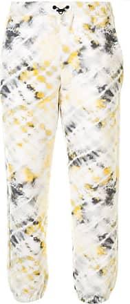Koral Pantaloni sportivi Oblivion Dive - Di colore bianco
